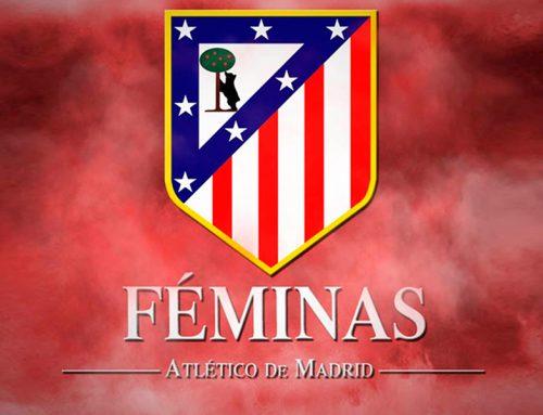 redes sociales – Atlético de Madrid Féminas